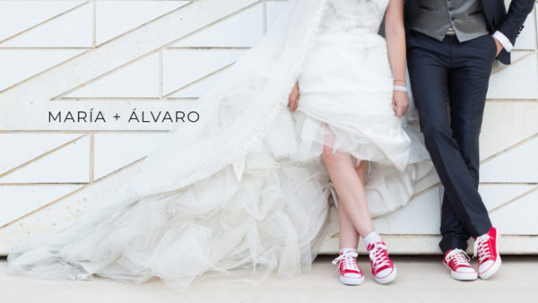Vídeo de boda en San Antonio de Padua e Hiberus Zaragoza - NANANAVIDEO - NANANA VIDEO