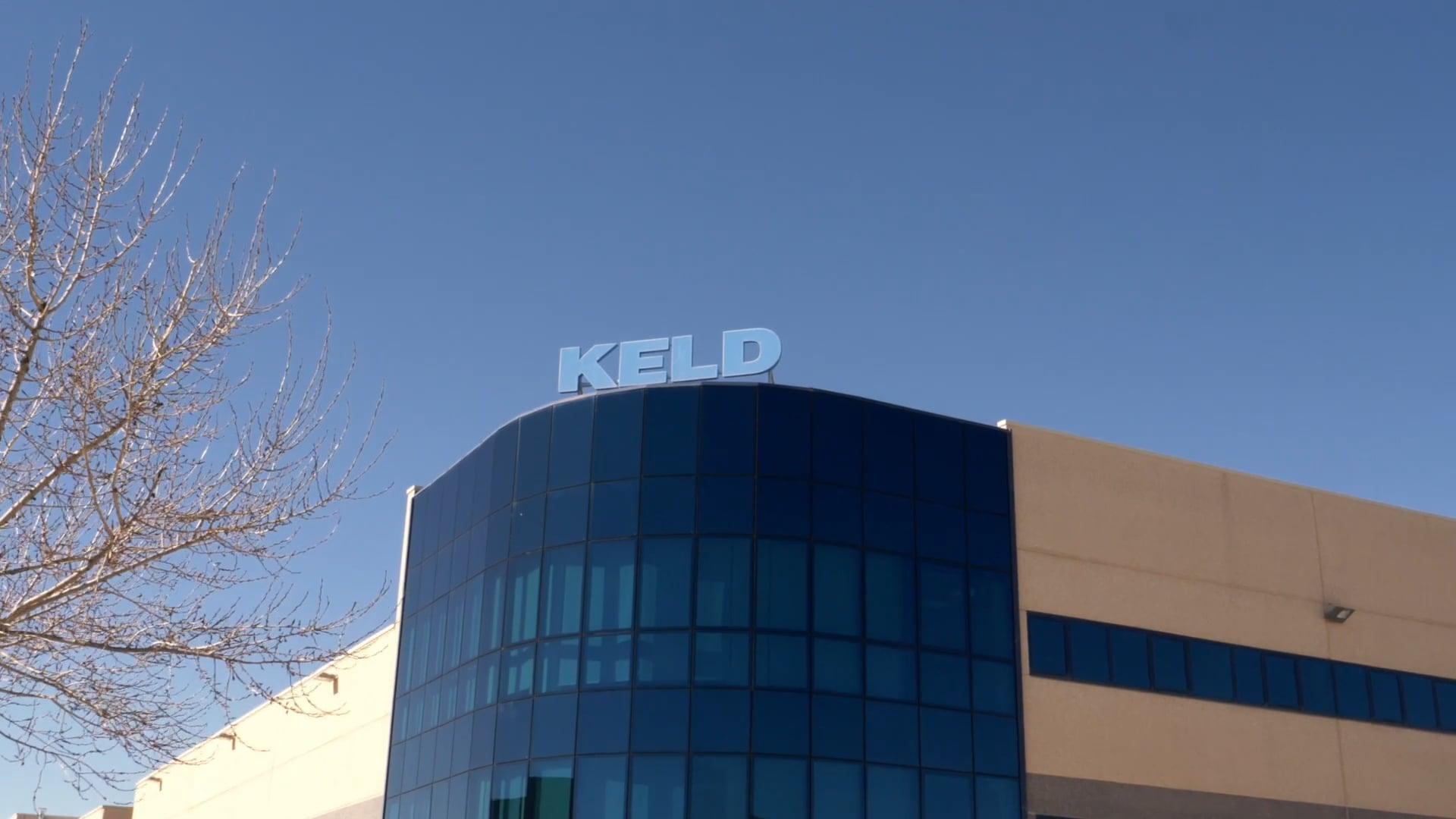 Electrónica KELD - Spot promocional Zaragoza