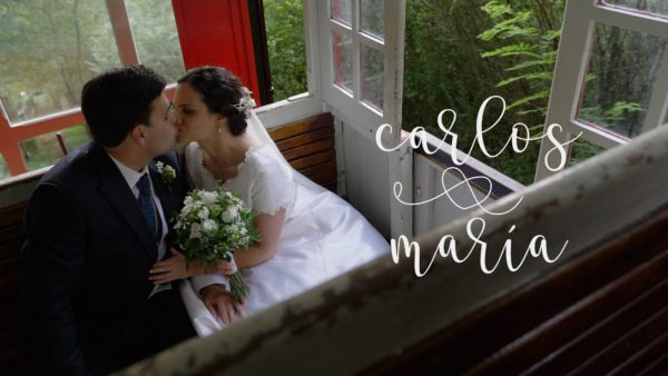 Vídeo de boda en San Sebastián / Donostia | NANANA VIDEO