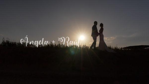 boda ángela y raúl NANANA VIDEO