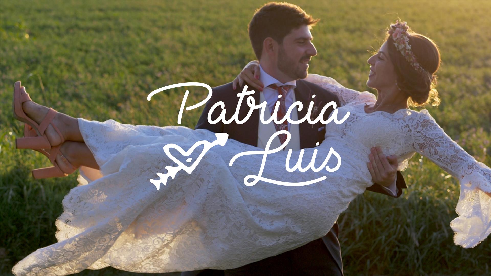 Vídeo de boda civil en Soto de Bruil - Patricia y Luis - NANANA VIDEO