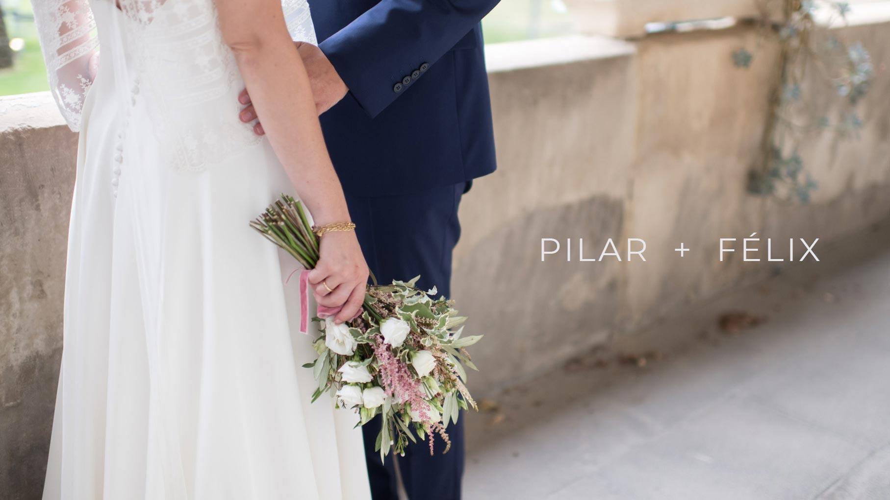Vídeo boda Palacio de Larrinaga Zaragoza - NANANA VIDEO - NANANAVIDEO