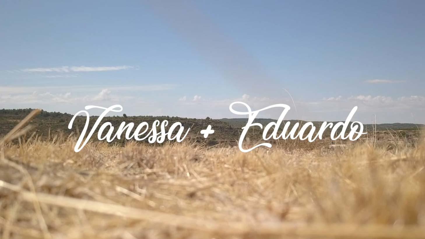 Vídeo de boda en Mazaleón - NANANA VIDEO