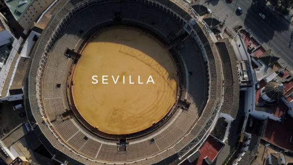 SEVILLA TRAVEL VLOG - SEVILLA TRAVEL FILM