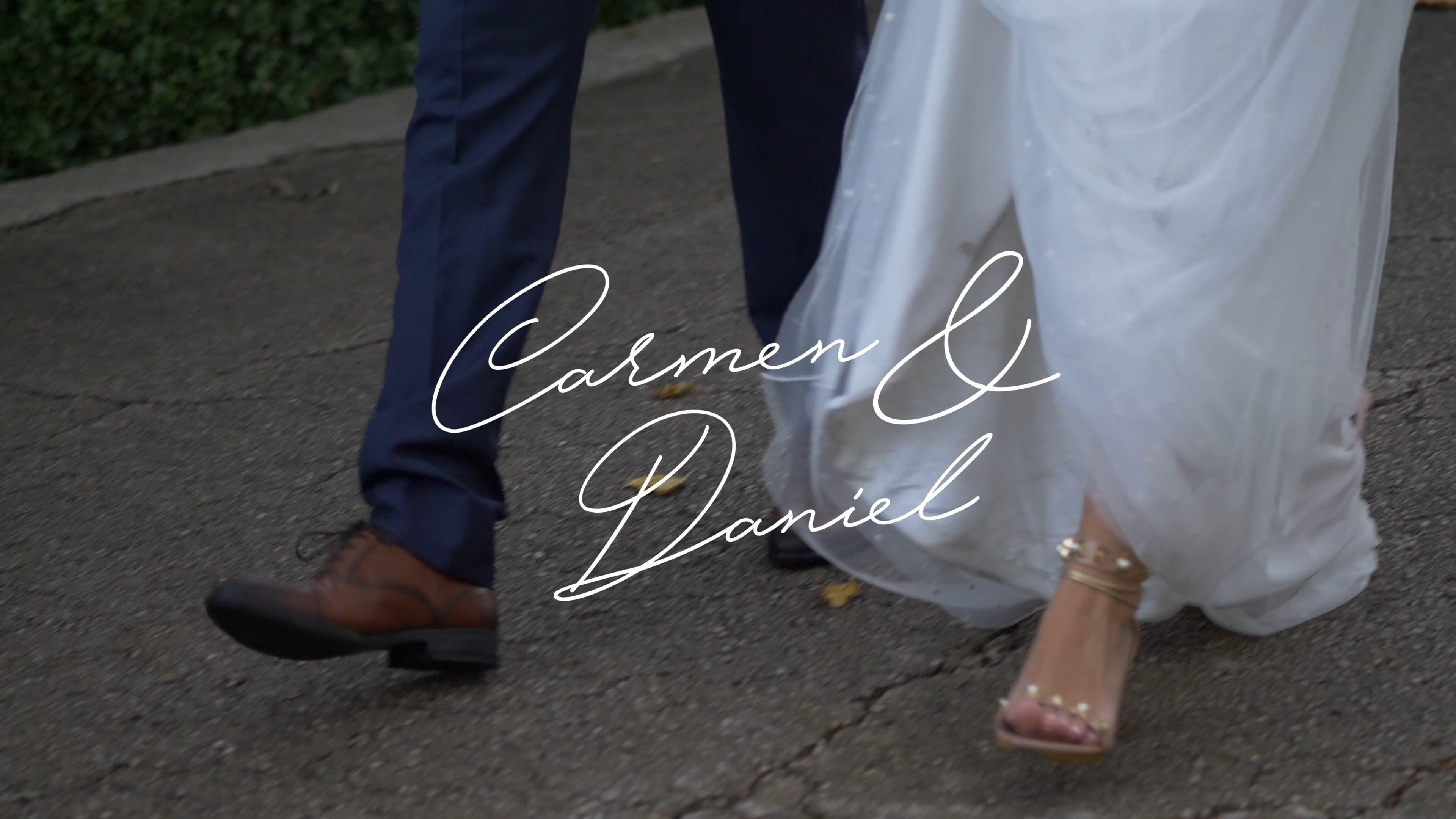 video de boda en villa santa ana