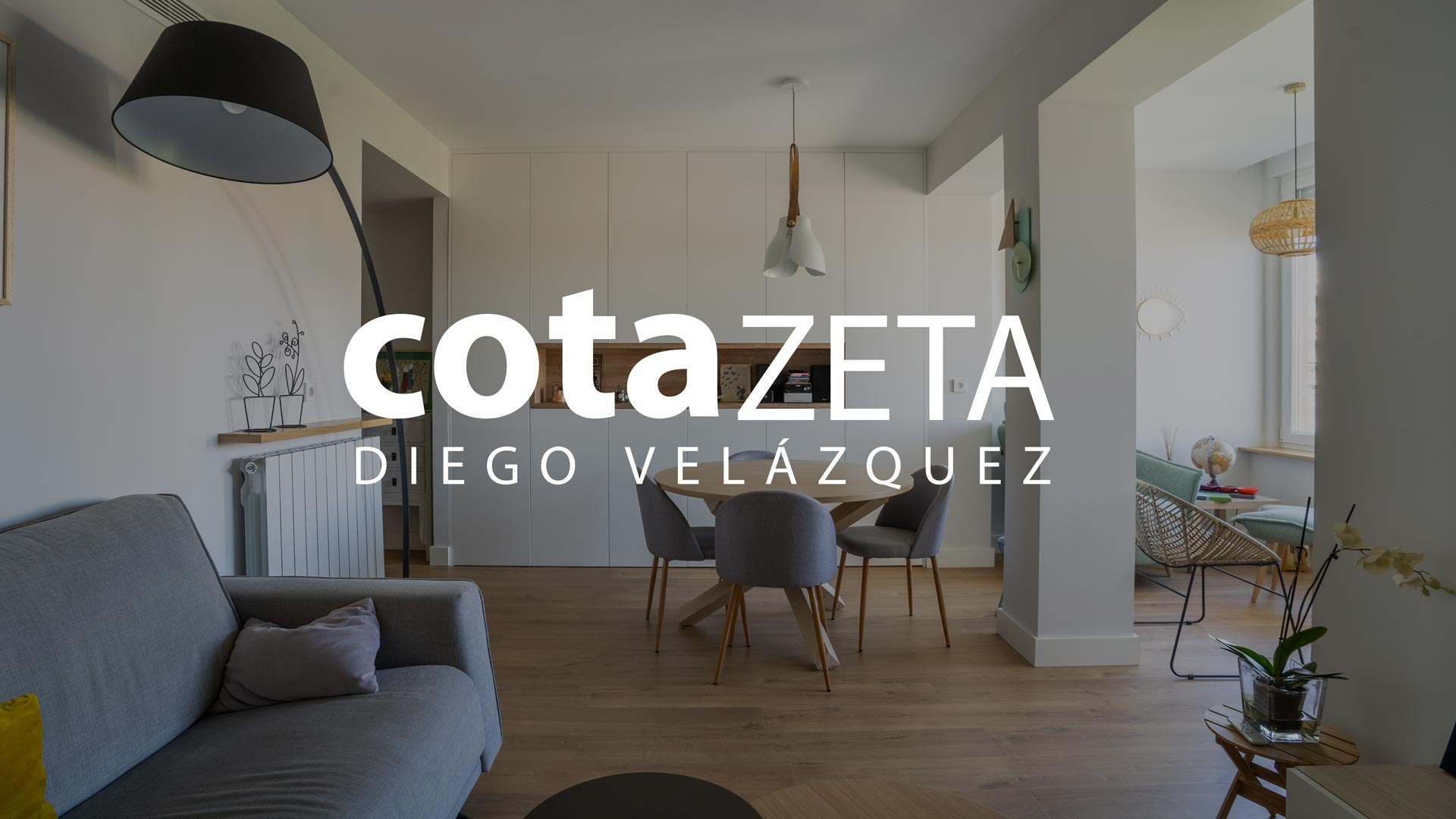 Vídeos de pisos en Zaragoza