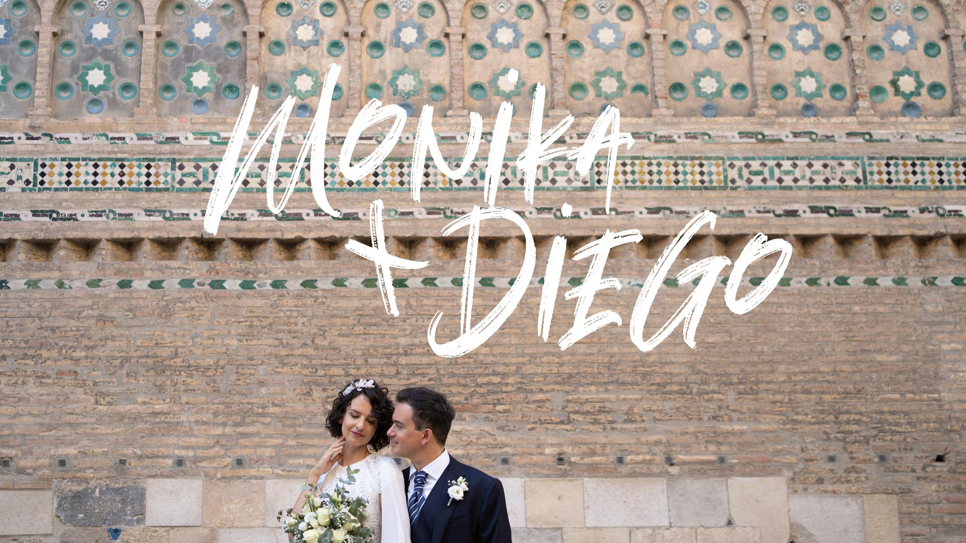 Fotos de boda en la Seo - NANANA VIDEO